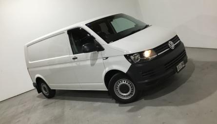 2016 Volkswagen Transporter TDI340 Van