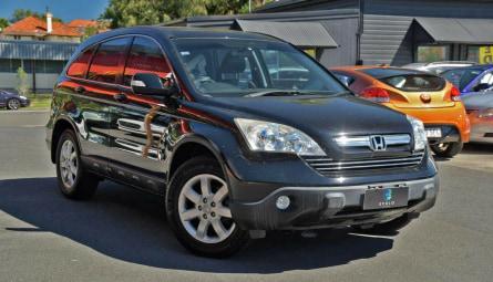 2008 Honda CR-V Luxury Wagon