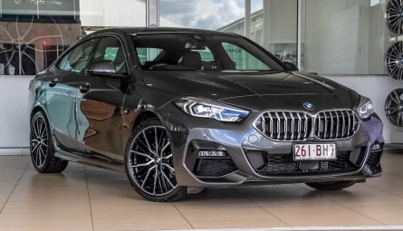 2019 BMW 2 Series 218i M Sport Gran Coupe
