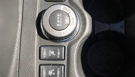 2017  Nissan X-Trail Ti Wagon