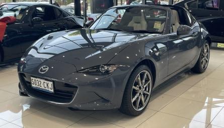 2020  Mazda MX-5 Gt Rf