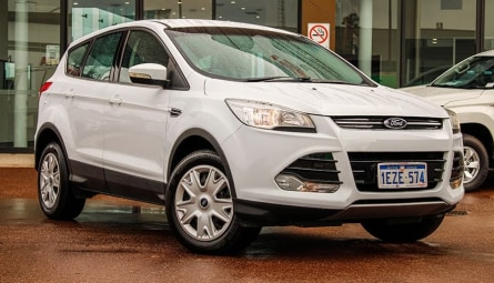 2015  Ford Kuga Ambiente Wagon