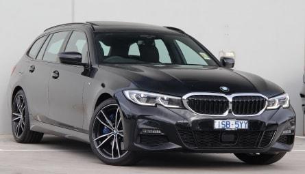 2020  BMW 3 Series 330i M Sport Touring
