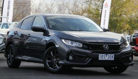 2020  Honda Civic Vti-s Hatchback