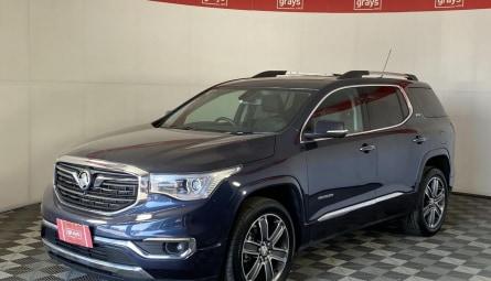 2019  Holden Acadia Ltz-v Wagon