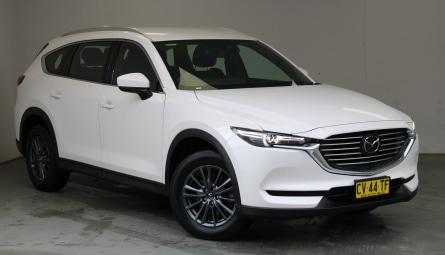 2019  Mazda CX-8 Sport Wagon