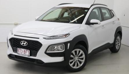 2019 Hyundai KONA Go Wagon