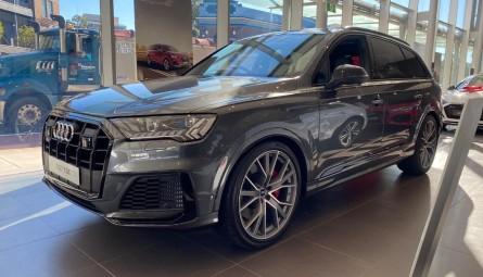 2021  Audi SQ7 Tdi Wagon
