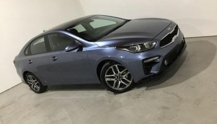 2019 Kia Cerato Sport Sedan