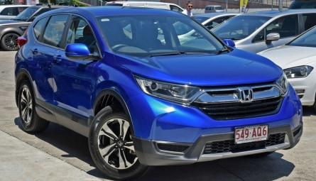 2019 Honda CR-V Vi Wagon