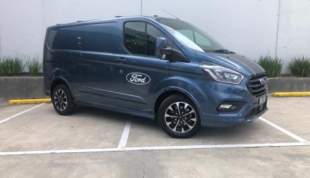 2019 Ford Transit Custom 320S Sport Van