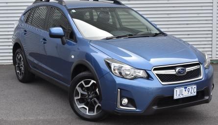 2016 Subaru XV 2.0i Wagon