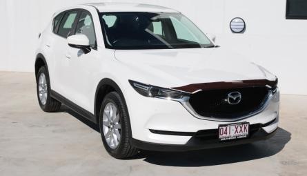 2018  Mazda CX-5 Touring Wagon