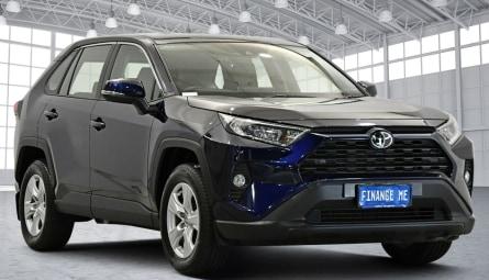 2020  Toyota RAV4 Gx Wagon