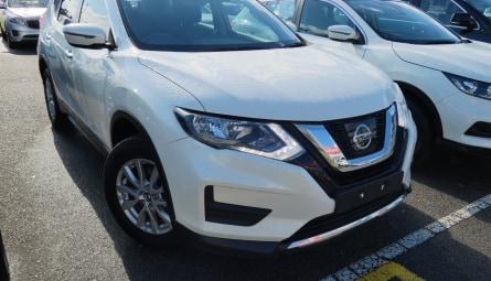 2019  Nissan X-Trail Ts Wagon