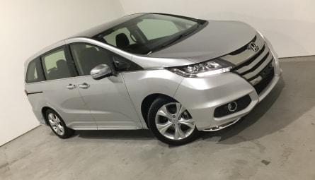 2019 Honda Odyssey VTi Wagon