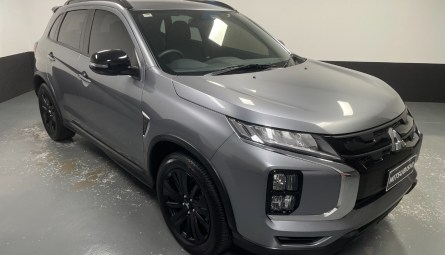 2019 Mitsubishi ASX GSR Wagon