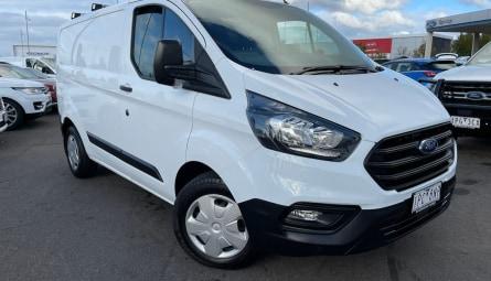 2019  Ford Transit Custom 300s Van