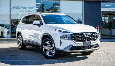 2021  Hyundai Santa Fe Active Wagon