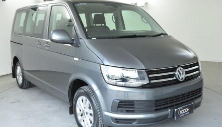 2016 Volkswagen Multivan TDI340 Comfortline Wagon