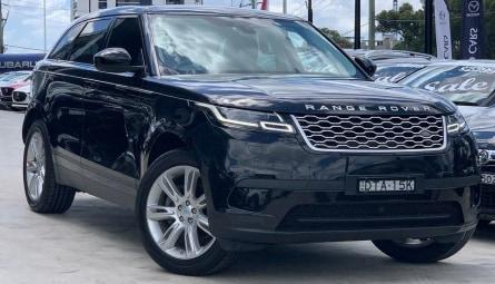 2017 Land Rover Range Rover Velar D240 SE Wagon