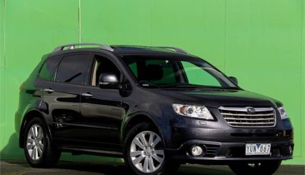 2013  Subaru Tribeca R Premium Pack Wagon