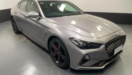 2019  Genesis G70 Sport Sedan