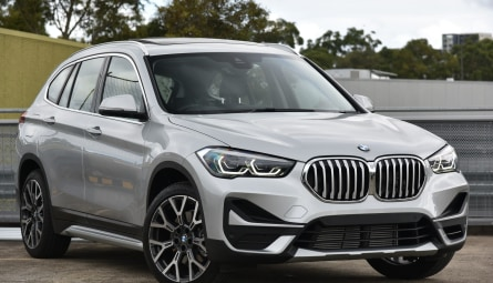 2020 BMW X1 xDrive25i Wagon