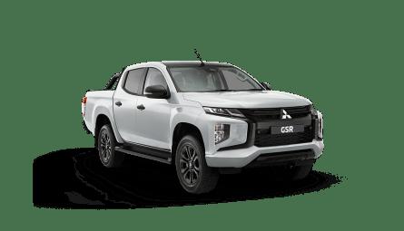 2021 Mitsubishi Triton GSR Utility Double Cab