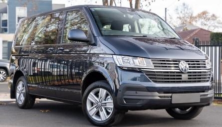 2021  Volkswagen Multivan Tdi340 Comfortline Premium Wagon