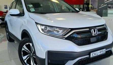 2020 Honda CR-V VTi Wagon