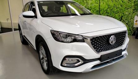 2021  MG HS Excite X Wagon