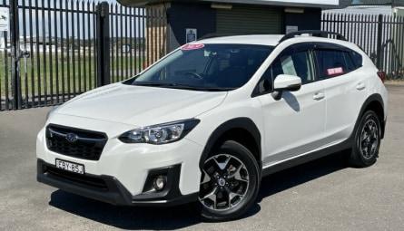2019 Subaru XV 2.0i-L Wagon