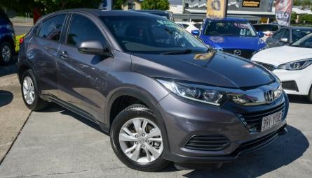 2018 Honda HR-V VTi Hatchback