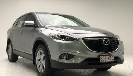 2015  Mazda CX-9 Classic Wagon