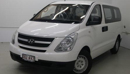 2011 Hyundai IloadVan
