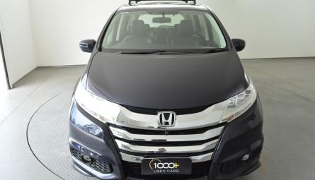 2016 Honda Odyssey VTi-L Wagon