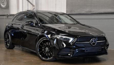 2019  Mercedes-Benz A-Class A250 Hatchback