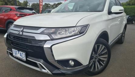 2019 Mitsubishi Outlander LS Wagon
