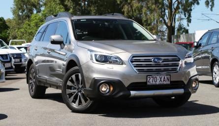 2016 Subaru Outback 2.5i Premium Wagon