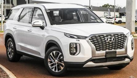 2021  Hyundai PalisadeWagon