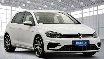 2020 Volkswagen Golf R Hatchback