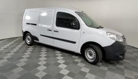 2017 Renault Kangoo Maxi Van