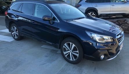 2020  Subaru Outback 2.5i Wagon