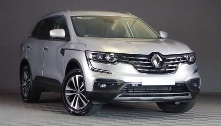 2019 Renault Koleos Zen Wagon