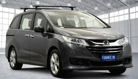 2015  Honda Odyssey Vti Wagon
