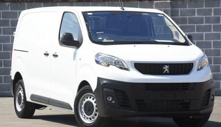 2020 Peugeot Expert 150 HDI Van