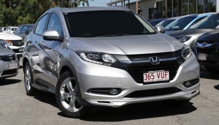 2015 Honda HR-V Limited Edition Hatchback