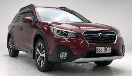 2018 Subaru Outback 2.5i Premium Wagon