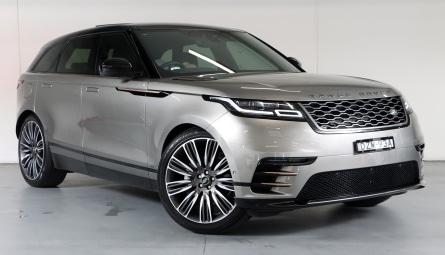 2018  Land Rover Range Rover Velar D240 Wagon